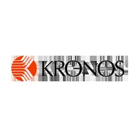 kronos canada